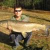 Grass Carp Devastate Fishing Habitat