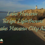 Lake Havasu Sand Lighthouse