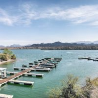 NEW! Cozy Resort Home -Short Walk to Lake Havasu!