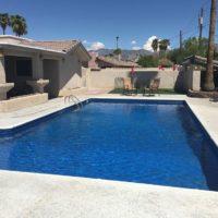 5 BR, 3 Ba Custom Home with Pool, Spa & Putting Green