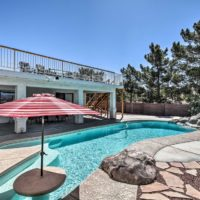 Spacious Lake Havasu City Home w/Deck&Private Pool